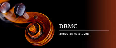 DRMC Strategic Plan image