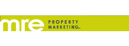 MRE Property Marketing logo