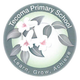 Tecoma Primary School logo