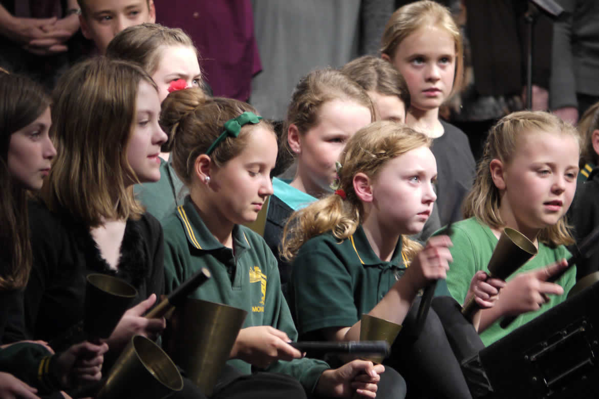 Through Music Arts our mission is to create and strengthen community bonds and wellbeing