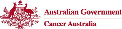 Cancer Australia logo sm