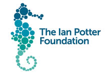 Ian Potter Foundation logo