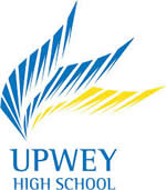 Upwey High School logo